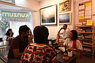 Ajay Jain | Kumzum Travel Cafe