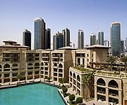 Get Property in Old Town, Dubai at Own A Space