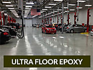 Acid & Chemical Resistant Epoxy Coatings- ArmorGarage