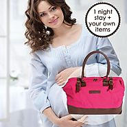 Be a Smart Mom! Pack Your Hospital Bag in Advance
