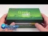Green Smoke Ultimate Kit Vapor Cigarette Review