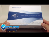 v2 Cigs Starter Kit E-Cig Review