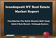 Irondequoit NY Real Estate Market Report August 2014