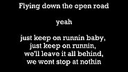 Jake Miller - Runnin w/ Lyrics