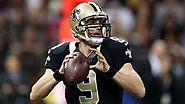 Drew Brees 2015 Highlights | HD