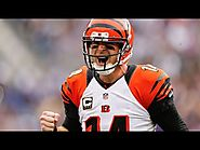 Redemption: Andy Dalton 2015 Highlights