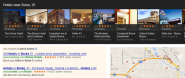 Marketing Implications of Google's Local Search Carousel