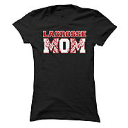Lacrosse Mom T-Shirts