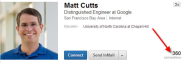 Matt Cutts; Quality Guidelines of Knowing a Web Spam Team Member; DragonSearch