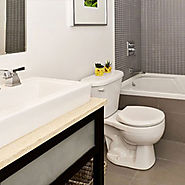 Resurface, Re-Enamel & Repair Your Bathrooms
