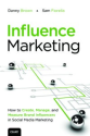 Chapter from New Influence Marketing Book Released for Download