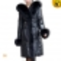 Long Fur Trim Down Coat CW610008 - cwmalls.com