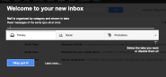 Gmail's New Inbox Tabs: Marketers, You Can Relax
