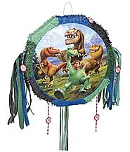 The Good Dinosaur Pinata