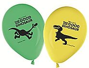 The Good Dinosaur Balloons