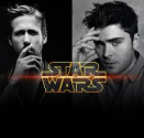 Are Ryan Gosling, Zac Efron In The Running For Star Wars: Episode VII?