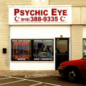 The Psychic Eye and its Uses