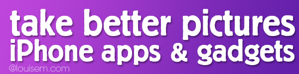 Headline for Take Better Pictures on iPhone: Must-Have Apps and Gadgets