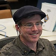 Andy Weir (@andyweirauthor)