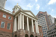 Connecticut's Old State House