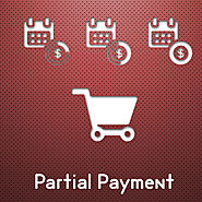 Magento Partial Payment
