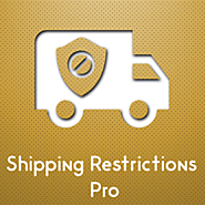 Magento Shipping Restrictions Pro