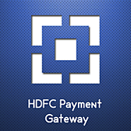 Magento HDFC Payment Gateway