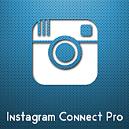 Magento Instagram Connect Pro