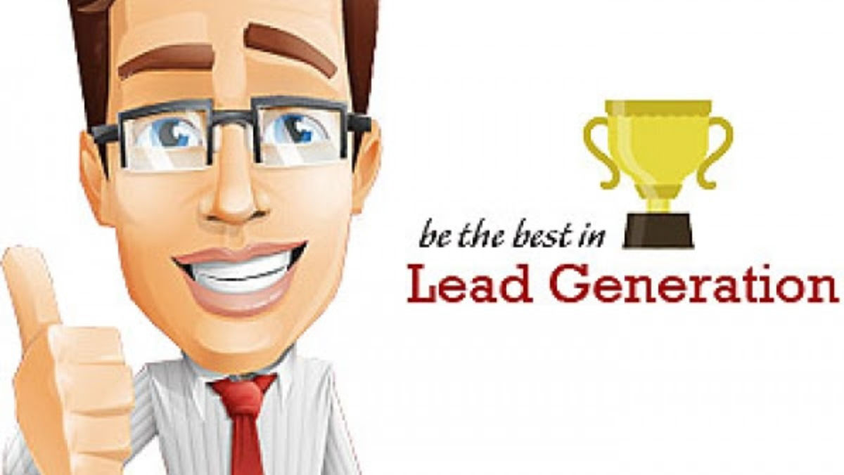 Headline for Lead Generation