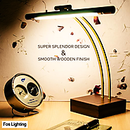 Table Lamp Online Shopping India - Fos Lighting