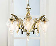 Buy Chandelier Online at Foslighting