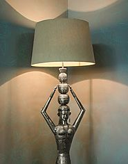 Buy floor lighting lamps online at low price in india.