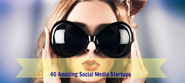 40 Amazing Social Media Startups in Israel