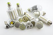 Indian LED Lighting Market