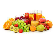 Fruit Juice Industry Analysis