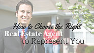 How to Select The Best Real Estate Agent