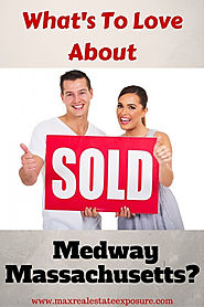 Real Estate Agents Medway Mass