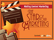 Making Content Marketing the Star of Marketing #CMWorld eBook