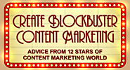 Infographic: 12 Content Marketing Experts Share Content Tips #CMWorld