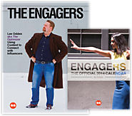 The Engagers: 2013 Edition by Traackr