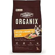 Castor & Pollux Organix Adult Dry Dog Food
