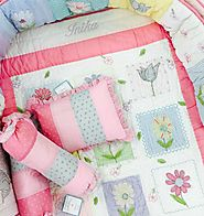 Buy Personalized quilt online at Little west street