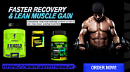 Promising Supplements for Muscle Recovery at Discounted Price