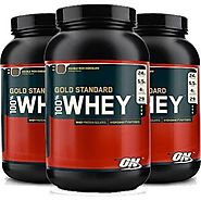 Did You Know?-A Few Facts about Whey Protein