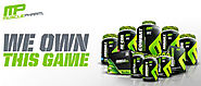 Musclepharm Combat Protein- A Multi-Phase Supplement To Nourish Muscles