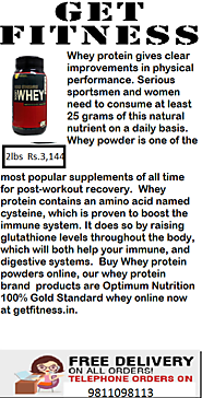 Buy Whey Protein Bodybuilding Supplements Online Store