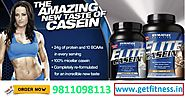 Grow Your Performance at Gym with Slow Digesting Casein Protein