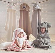 Features of Personalized Towels for Baby That Make Everyone Love It