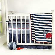 Baby Bedding Sets Online