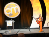 Content Marketing World 2013 - 6 Ways to Rock the Best Conference on Content Marketing #CMWorld